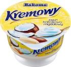 Bakoma jogurt kremowy