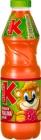 Kubuś sok  marchew - malina
