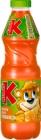 Kubuś sok  marchew - jabłko