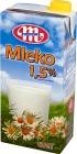 Mlekovita mleko UHT 1.5% tłuszczu