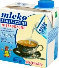 SM Gostyń mleko zagęszczone