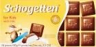 Schogetten nadziewana czekolada