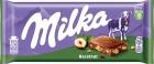 Milka czekolada  z orzechami