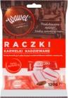 Wawel cukierki  Raczki