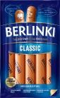 Morliny Berlinki Classic parówki