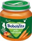 BoboVita deser jabłka ze słodką