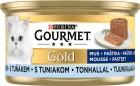 Gourmet Gold - karma dla kotów