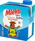 SM Gostyń mleko UHT 3,2%