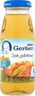 Gerber sok 100%  jabłkowy