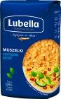 Lubella makaron  małe muszelki nr