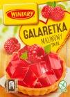 Winiary galaretka  malinowa