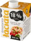 Łaciata śmietanka do zup 18%