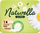 Naturella Camomile Ultra Podpaski