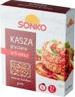 Sonko Kasza gryczana w 6 minut