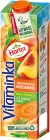 Hortex Vitaminka sok  marchew,