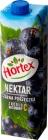 Hortex nektar owocowy  czarna