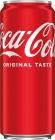 Coca-cola napój gazowany puszka