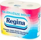 Regina Najdłuższa Rolka 4=12