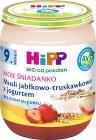 HiPP Musli jabłkowo-truskawkowe