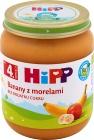 HiPP banany z morelami BIO