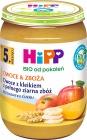 HiPP Owoce & Zboża  z kleikiem