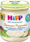HiPP Ryż mleczny z jabłkami BIO