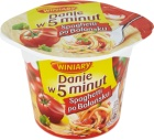 Winiary Danie w 5 minut spaghetti
