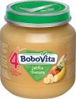 BoboVita deserek jabłka i banany
