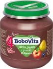 BoboVita deserek jabłka,  jagody