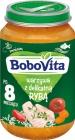 BoboVita obiadek warzywa