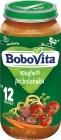 BoboVita obiadek spaghetti