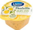 Lisner Pastella pasta kanapkowa