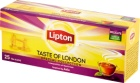 Lipton Taste of London herbata