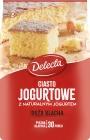 Delecta Duża Blacha ciasto
