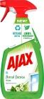 Ajax płyn do mycia szyb
