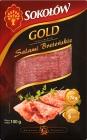 Sokołów Gold Salami Bretońskie