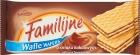 Jutrzenka Familijne Wafle  kakaowe