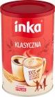 Inka rozpuszczalna kawa zbożowa