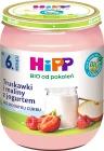 Hipp Owoce & Jogurt  Truskawki