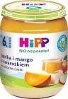 Hipp Owocowy Duet  Jabłka i mango