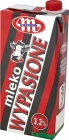 Mlekovita Wypasione mleko UHT 3,2%
