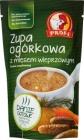 Profi Zupa ogórkowa z mięsem