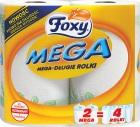 Foxy Mega ręczniki papierowe
