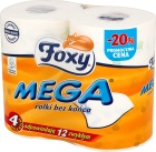 Foxy Mega papier toaletowy 4 mega