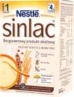 Nestle Sinlac produkt zbożowy