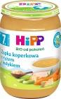 Hipp zupka koperkowa z ryżem
