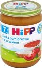 Hipp zupka pomidorowa z kurczakiem