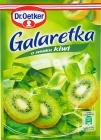 Dr.Oetker galaretka o smaku kiwi