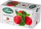 Bifix herbata owocowa malina 25