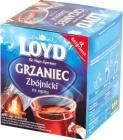 Loyd Grzaniec Zbójnicki na ogniu